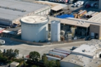 Kroger's new energy production system uses food waste to produce biogas that powers its Compton, Calif. distribution center.