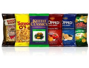 Classic Foods group