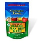 Carrington Flax Hemp Blend