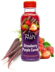 Strawberry Purple Carrot 2